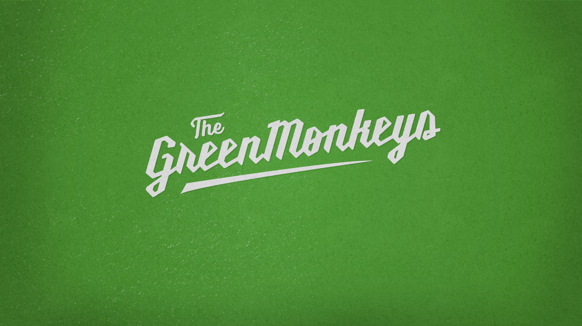 THE GREENMONKEYS