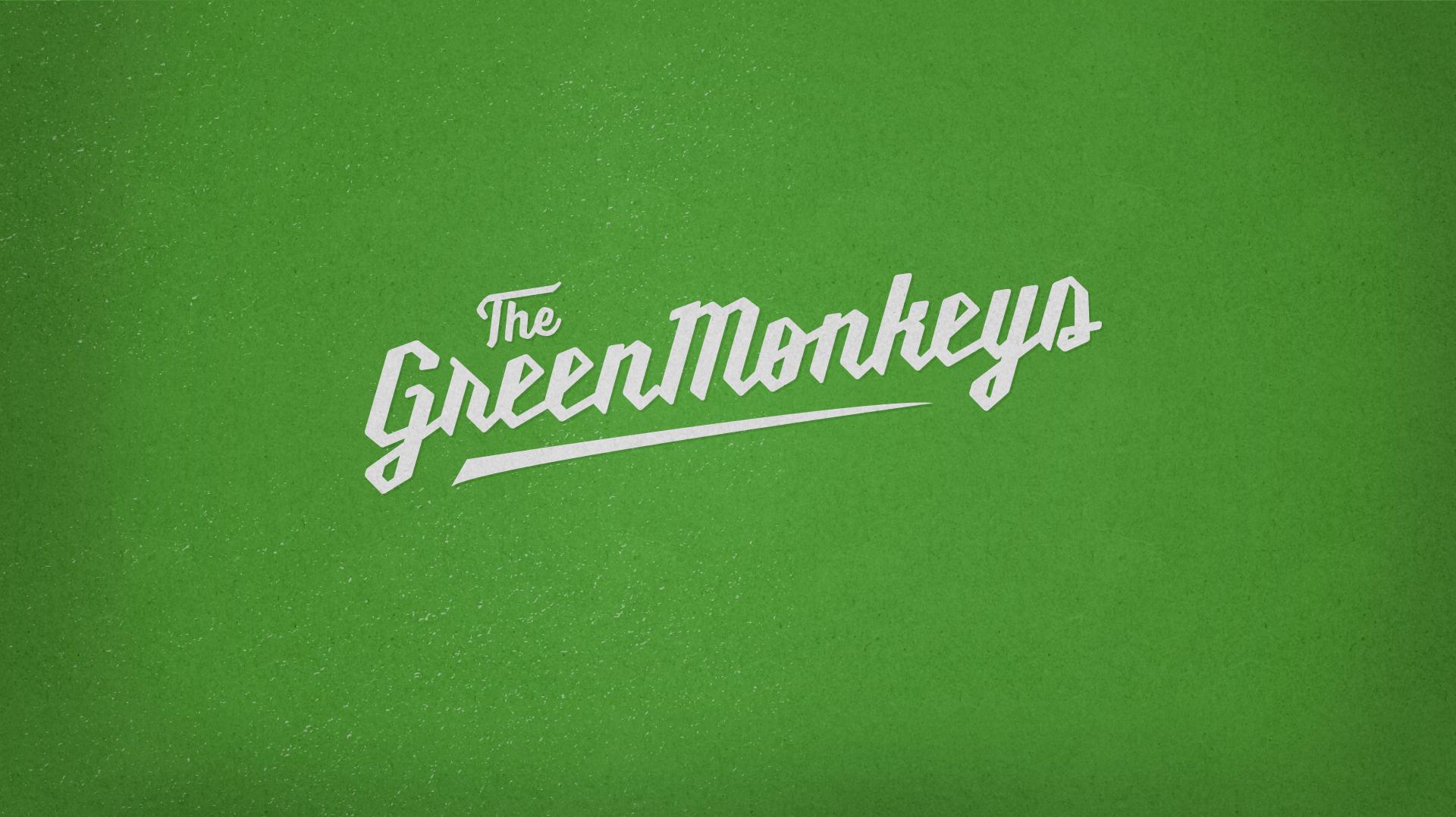 THE GREENMONKEYS